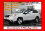 2014 Subaru Forester 2.5i Touring *Toit pano. Bluetooth in Saint-Jerome, Quebec