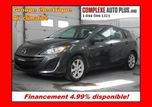 2011 Mazda MAZDA3 Sport GX *A/C, Mags, Groupe élec. in Saint-Jerome, Quebec