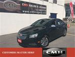 2014 Chevrolet Cruze LT AUTO BT LOADED *CERTIFIED* in St Catharines, Ontario