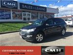 2012 Chevrolet Traverse 1LT P/SEAT 8-PASS *CERTIFIED* in St Catharines, Ontario