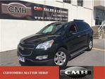 2010 Chevrolet Traverse 1LT CAM QUADS 7PASS *CERTIFIED* in St Catharines, Ontario