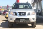2016 Nissan Frontier PRO-4X Crew Cab with Leather Package in Vernon, British Columbia image 4