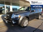 2015 Ford Expedition Limited 4x48 SeaterLeather Heated Seats in Winnipeg, Manitoba