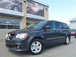 2012 Dodge Grand Caravan Crew in Sainte-Marie, Quebec