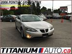 2006 Pontiac Grand Prix Keyless Remote Starter+Traction & Cruise Control++ in London, Ontario