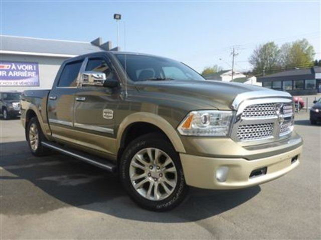2013 dodge ram 1500 laramie longhorn sainte marie quebec used car. Cars Review. Best American Auto & Cars Review