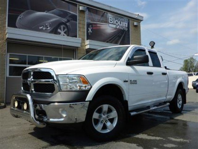 2013 dodge ram 1500 st sainte marie quebec used car for sale. Cars Review. Best American Auto & Cars Review