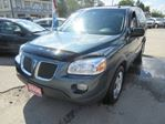 2006 Pontiac Montana SV6 'GREAT VALUE' FAMILY MOVING SV6 MODEL 7 PASSENG in Bradford, Ontario