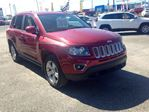 2015 Jeep Compass High Altitude in Chicoutimi, Quebec