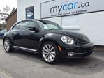 2012 Volkswagen New Beetle  2.0 TSI Sportline in Richmond, Ontario