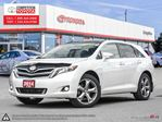 2014 Toyota Venza Base V6 Toyota Certified, One Owner, Toyota Serviced in London, Ontario