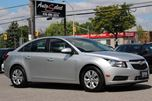 2014 Chevrolet Cruze ONLY 8,291KM!!! **CLEAN CARPROOF** POWER OPTIONS in Scarborough, Ontario