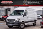 2014 Mercedes-Benz Sprinter  1-Owner Bluetooth Shelving Hitch A/C Bluetec  in Thornhill, Ontario