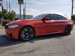 2015 BMW M4 CARBON FIBER TRIM, DCT  .......SOLD......SOLD.....SOLD..... in Ottawa, Ontario
