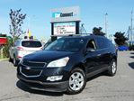 2009 Chevrolet Traverse 2LT AWD ONLY $19 DOWN $90/WKLY!! in Ottawa, Ontario