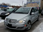 2011 Mercedes-Benz B-Class B200 Turbo in Ottawa, Ontario