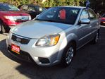 2010 Kia Rio NEW TIRES!! AMAZING ON GAS!! in Ottawa, Ontario