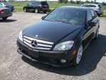 2010 Mercedes-Benz C-Class C350 *Certified & E-tested* in Vars, Ontario
