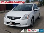 2011 Nissan Sentra 2.0   CERTIFED+ ETESTED in Kitchener, Ontario
