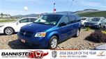 2010 Dodge Grand Caravan SE in Vernon, British Columbia