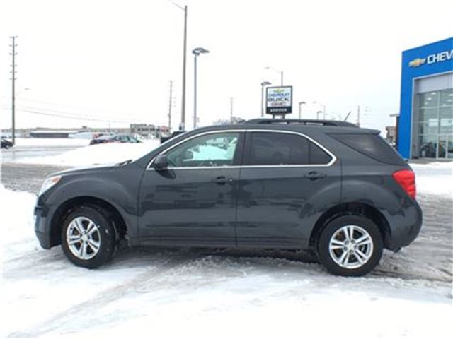 2013 chevrolet equinox lt mississauga ontario used car for sale. Cars Review. Best American Auto & Cars Review