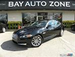 2012 Jaguar XF NAVIGATION+ REAR CAMERA+ SUNROOF in Toronto, Ontario