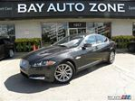 2014 Jaguar XF 2.0L **BALLANCE OF FACTORY WARRANTY** in Toronto, Ontario