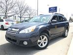 2013 Subaru Outback 3.6R w/Limited Pkg in Mississauga, Ontario