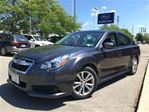 2013 Subaru Legacy 3.6R w/Limited & EyeSight Pkg in Mississauga, Ontario