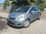 2009 Toyota Yaris LOW KMS!! NICE LOCAL TRADE IN!! in St Catharines, Ontario