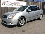 2012 Nissan Sentra ONLY 28000 KMS in Ottawa, Ontario