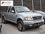 2001 Ford F-150 XL in Toronto, Ontario