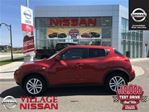 2013 Nissan Juke SL   LEATHER   NAVIGATION   CLEAN! in Markham, Ontario