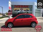2015 Nissan Micra SV in Markham, Ontario