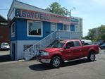 2008 Ford F-150 XLT Supercab 4x4 **Only 122k!** in Barrie, Ontario