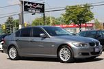 2011 BMW 3 Series 328 i xDrive AWD ONLY 137K! NOT A MIS-PRINT! **PREMIUM PKG** in Scarborough, Ontario