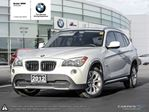 2012 BMW X1 xDrive28i in Oakville, Ontario