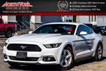 2015 Ford Mustang V6 Backup Cam ACCIDENT FREE Bluetooth Keyless_Go_R.Start 17Alloys in Thornhill, Ontario