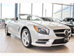 2016 Mercedes-Benz SL-Class 550 Roadster in Mississauga, Ontario