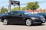 2012 Jaguar XF **PORTFOLIO SPORT PKG** ONLY 72K! *TECHNOLOGY PKG* in Scarborough, Ontario