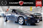 2014 Chevrolet Cruze 2LT   LTHR   BACK-UP CAM   MY LINK BLUETOOTH in Toronto, Ontario