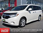 2011 Nissan Quest 3.5 SL   Leather Heated Seats, Backup Camera in Ottawa, Ontario