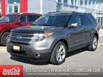 2011 Ford Explorer Limited V6   Leather, 7-Passenger, Backup Camera in Ottawa, Ontario