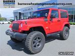2015 Jeep Wrangler Sahara   SiriusXM, Cruise Control, Bluetooth in Surrey, British Columbia