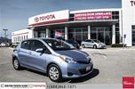 2012 Toyota Yaris 5 Dr LE Htbk 4A Perfect Back TO School CAR, ONE Ow in Bolton, Ontario