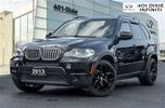 2013 BMW X5 Diesel! Executive Edition! Comfort and Tech Pkg! P in Mississauga, Ontario
