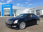 2011 Cadillac CTS CTS-4 performance edition 73,000 km's in Mississauga, Ontario