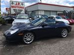 2003 Porsche 911 Carrera Manual,  Leather, Convertible, in Burlington, Ontario