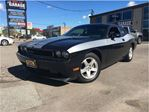 2010 Dodge Challenger SE/SXT NICE LOCAL TRADE IN!! in St Catharines, Ontario