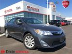 2012 Toyota Camry Hybrid XLE (CVT) in Mississauga, Ontario